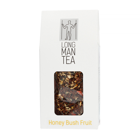 Long Man Tea - Honey Bush Fruit - Herbata sypana 80g