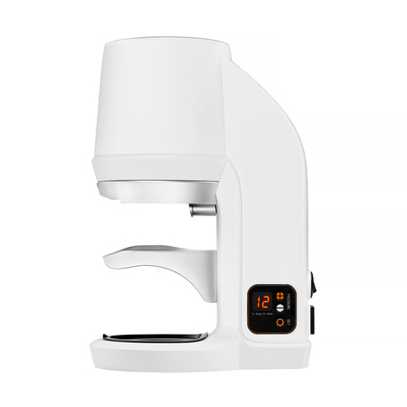 PUQpress Q1 GEN5 58mm Matt White - Tamper automatyczny