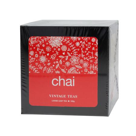 Vintage Teas Spicy Chai 100g