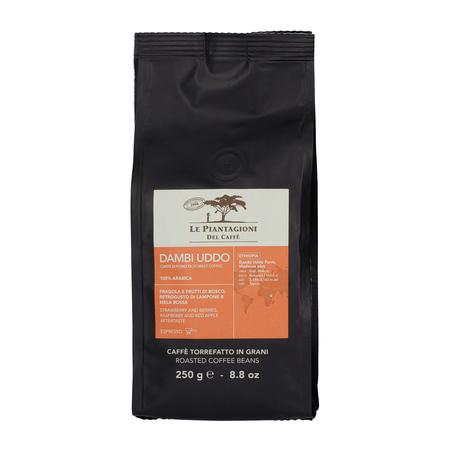 Le Piantagioni del Caffe - Ethiopia Dambi Uddo 250g