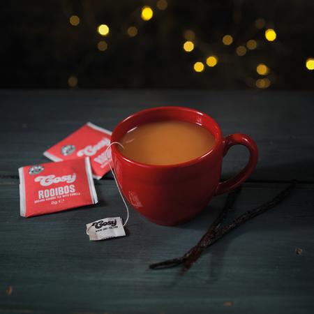 Cosy Tea - Rooibos - Herbata 20 Torebek