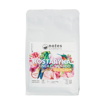 Manufaktura Kawy - Kostaryka Finca El Venado Filter