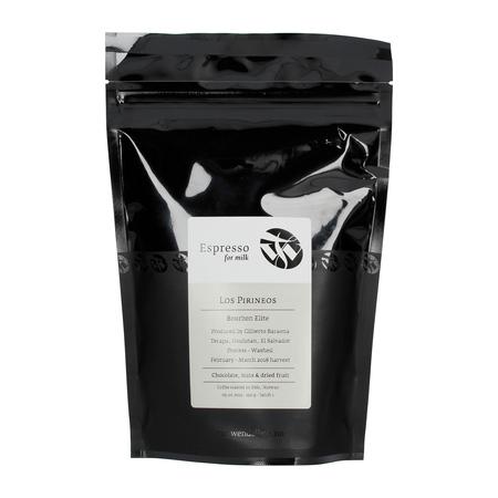 Tim Wendelboe - El Salvador Los Pirineos Espresso (outlet)
