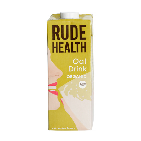 Rude Health - Napój owsiany 1L