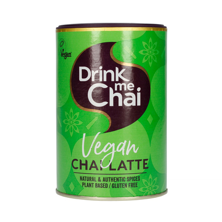 Drink Me - Vegan Chai Latte - Napój w proszku 250g
