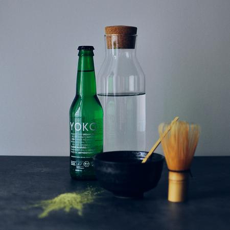 YOKO - Napój z zielonej herbaty matcha 330ml
