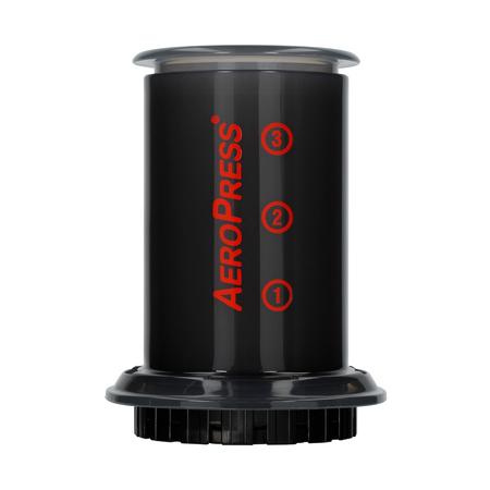 Zestaw AeroPress Go + Kubek termiczny Asobu 500ml