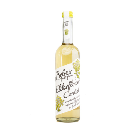 Belvoir Elderflower - Syrop 500 ml