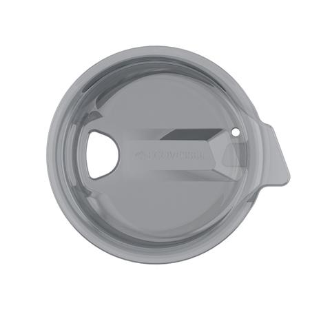 EcoVessel - Kubek termiczny Port - Czarny 296 ml