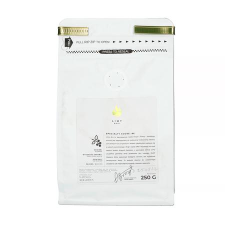 LaCava - Limy BRU Etiopia Filter 250g