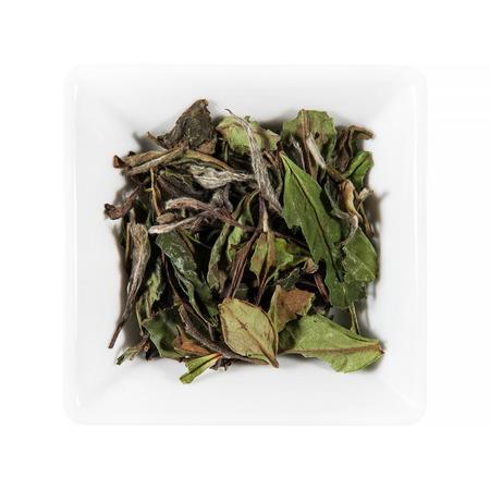 Notes Crafters - Pai Mu Tan Biała - Herbata sypana 100g