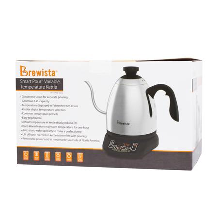 Brewista Smart Pour Variable Temperature Kettle 1,2 L - Czajnik elektryczny