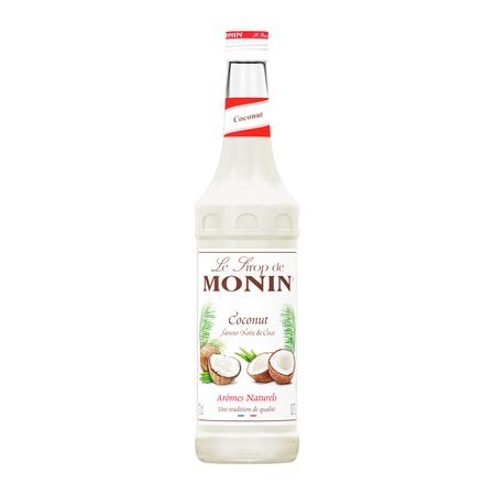 Monin Coconut - Syrop Kokos 0,7l