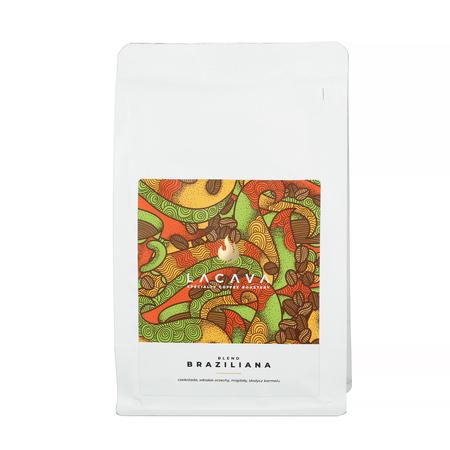 LaCava - Braziliana Espresso 250g