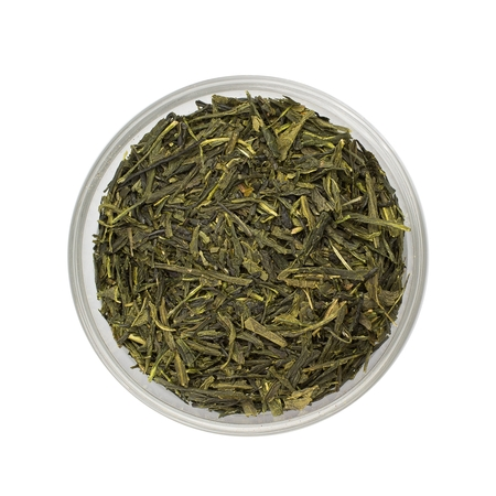 Solberg & Hansen - Herbata sypana - Sencha Japan