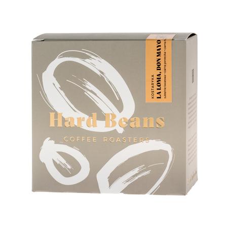 Hard Beans - Costa Rica La Loma Don Mayo