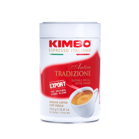 Kimbo Antica Tradizione - Mielona - Puszka 250g