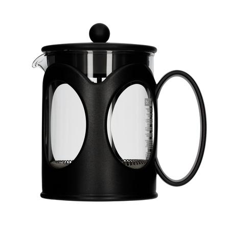 Bodum Kenya French Press 4 cup - 500 ml Czarny