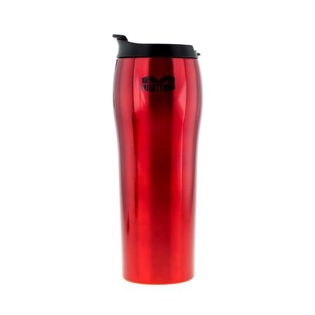 Mighty Mug Go SS Czerwony - Kubek termiczny 530 ml
