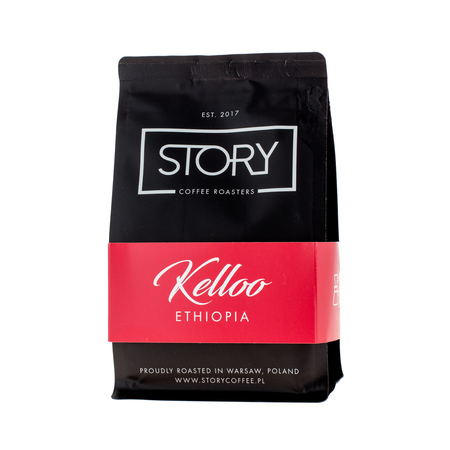 Story Coffee Roasters - Ethiopia Kelloo Filter
