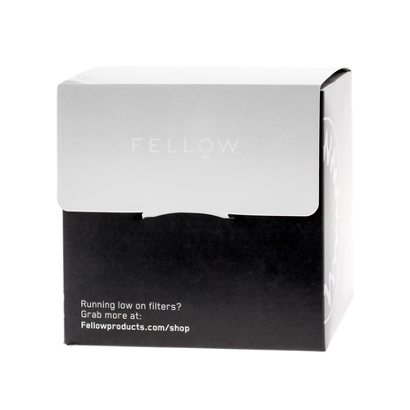 Fellow Paper Filters - Filtry papierowe do Stagg Pour-Over Dripper XF - 45 sztuk