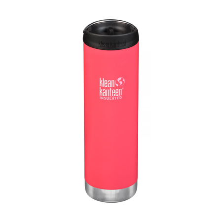 Klean Kanteen - Butelka termiczna TKWide Vacuum Insulated - Melon Punch 592ml
