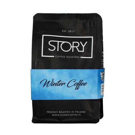 Story Coffee - Gwatemala Winter Coffee Espresso