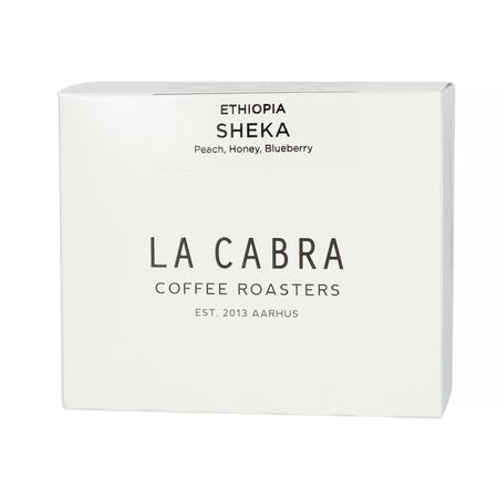 La Cabra - Ethiopia Sheka