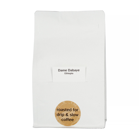 Dutch Barista - Ethiopia Dame Dabaye Filter