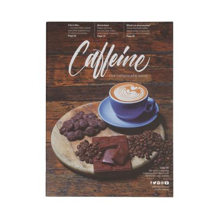 Magazyn Caffeine #35