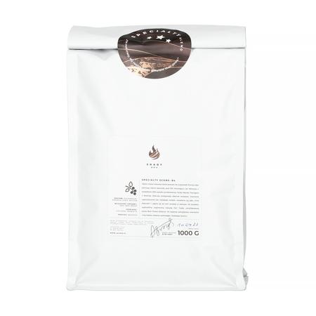 LaCava - Shady BRU Nikaragua + Rwanda 1kg