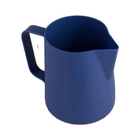 Rhinowares Barista Milk Pitcher dzbanek niebieski 360 ml (outlet)