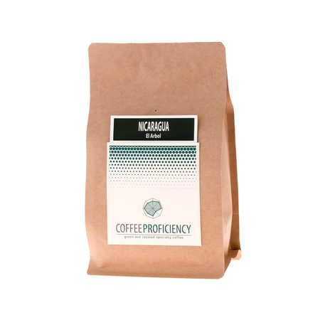 Coffee Proficiency - Nicaragua El Arbol