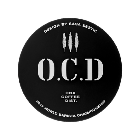 ONA Coffee Distributor - OCD V2 WBC 2017 Edition -  Dystrybutor do kawy