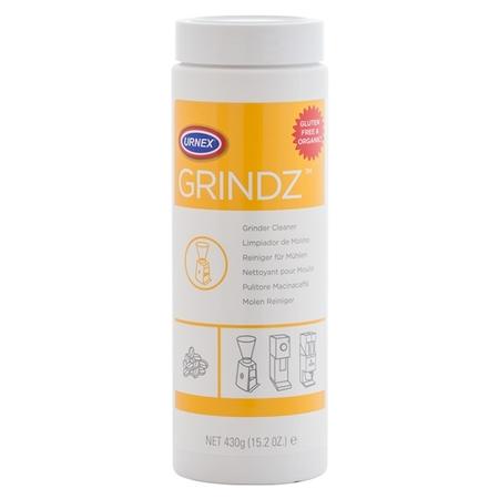 Urnex Grindz - Granulat do czyszczenia młynka - 430g