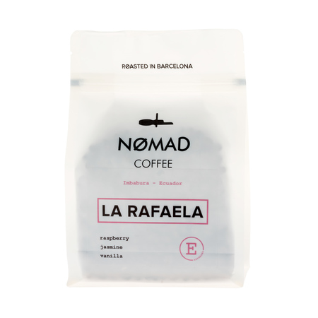 Nomad Coffee - Ecuador La Rafaela Espresso