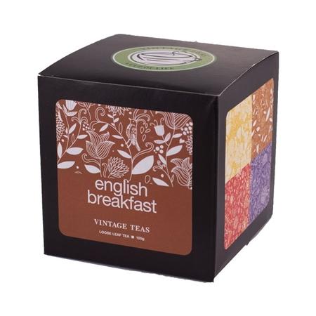 Vintage Teas English Breakfast 100g