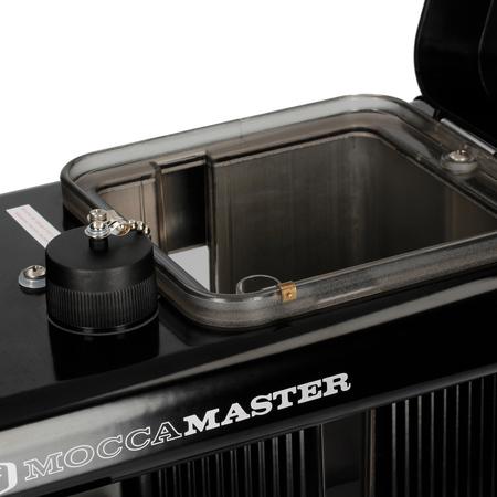 Moccamaster Thermoserve Autofill Black - Ekspres przelewowy