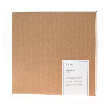 AOOMI - Dust Small Plate - Mały talerz