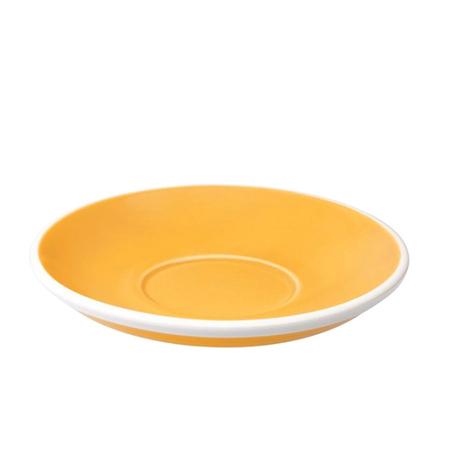 Loveramics Egg - Filiżanka i spodek Cafe Latte 300 ml - Yellow