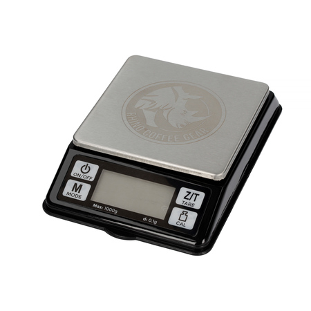 Rhino Coffee Gear - Dosing Scale 1kg - Waga