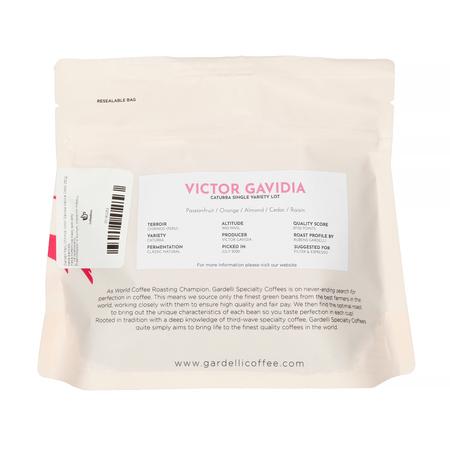 Gardelli Specialty Coffees - Peru Victor Gavidia
