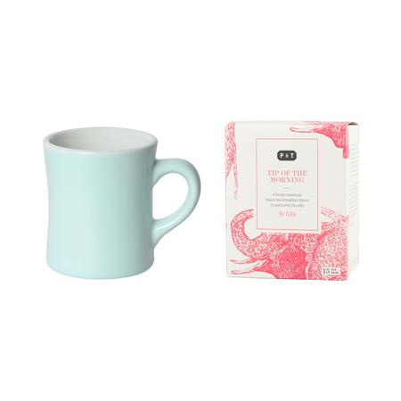 Zestaw Kubek Loveramics Starsky + Herbata Paper & Tea