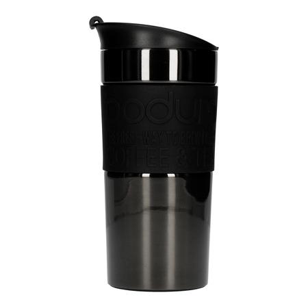Bodum Travel Mug - Kubek termiczny 350 ml - Grafitowy