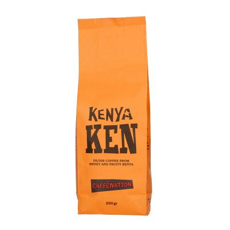 Caffenation - KEN Kenya Muranga Mirichu PB