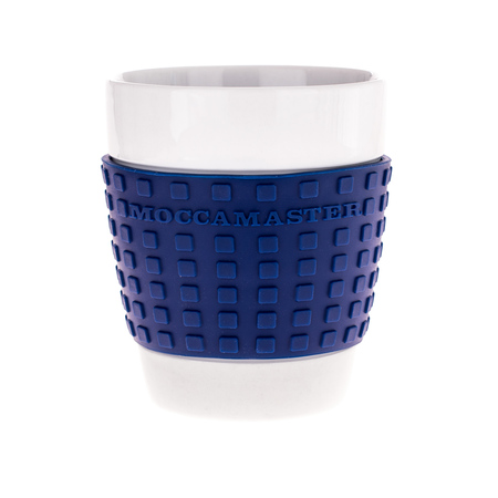 Moccamaster Mug - Cup One Royal Blue - Kubek 300ml