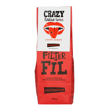 Caffenation - El Salvador Finca Las Llantas Lactic Acidity Filter