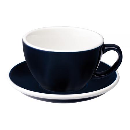 Loveramics Egg - Filiżanka i spodek Cafe Latte 300 ml - Denim