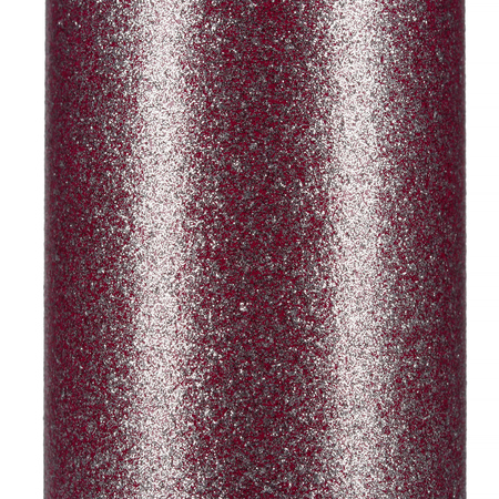 Asobu Skinny Glitter Water Bottle Pink  (outlet)
