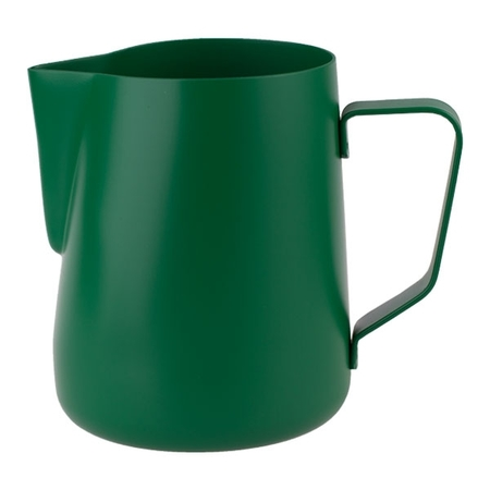 Rhinowares Barista Milk Pitcher - dzbanek zielony 600 ml